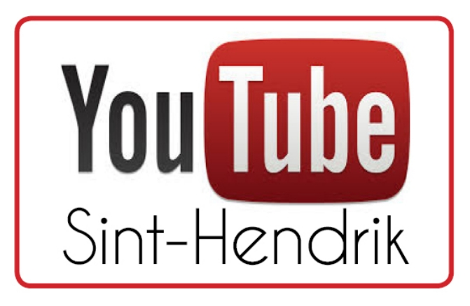 You Tube Sint-Hendrik